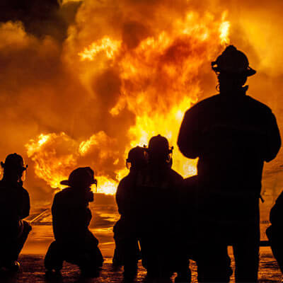 Fire & EMS Industry Solutions