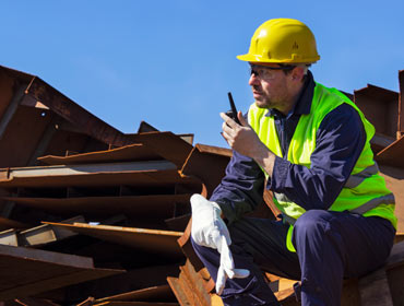 Construction Communications Solutions
