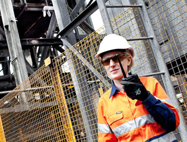 Oil & Gas Communications Solutions